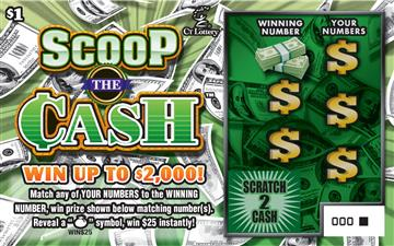 SCOOP THE CASH image