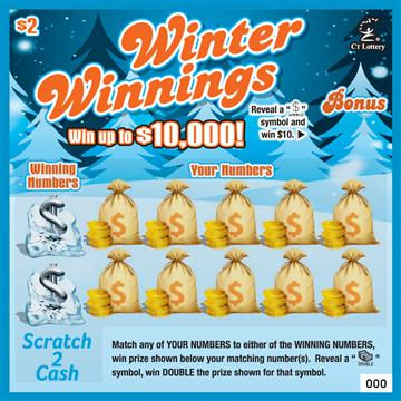 WINTER WINNINGS image