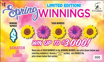 SPRING WINNINGS image