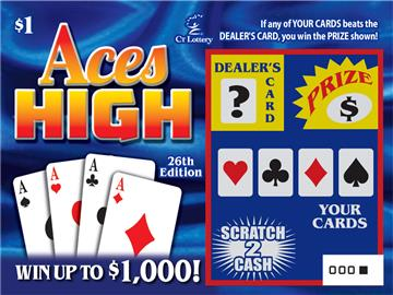 Aces High 26th Edition image