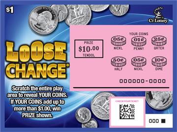 Loose Change rollover image