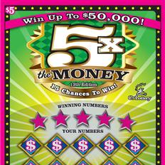 5X the Money 13th Edition thumb nail