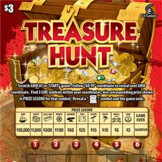 Treasure Hunt thumb nail