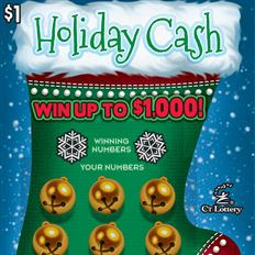 Holiday Cash thumb nail
